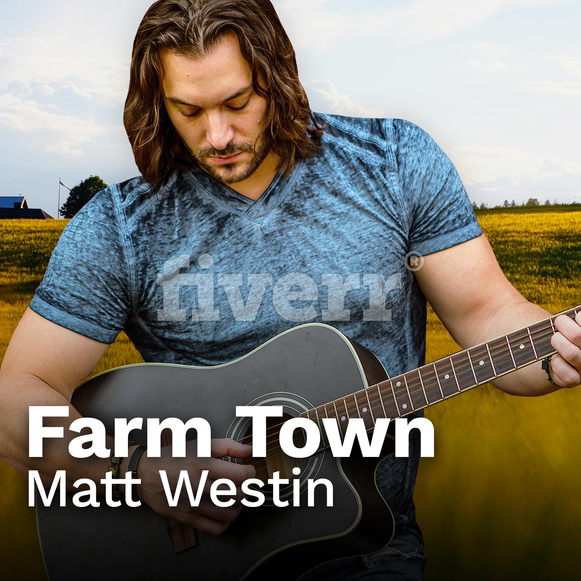Matt Westin